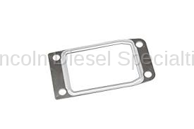 Engine - Engine Gaskets and Seals - GM - GM OEM Intake Gasket at Grid Heater (2006-2010)