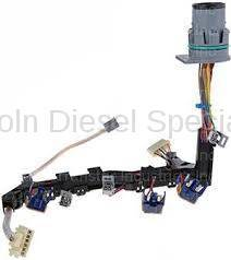 Transmission - Electronics - GM - GM Allison Internal Wire Harness, 6 Speed (2006-2010)