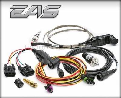 01-04 LB7 Duramax - Tuners and Programmers - Edge - Edge Products EAS Competition Kit