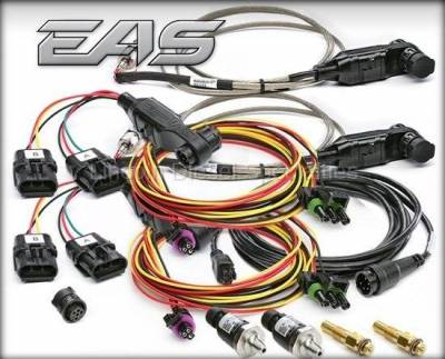 2003-2004 24 Valve, 5.9L Early - Tuners and Programmers - Edge - Edge Products EAS Data Logging Kit - 98618