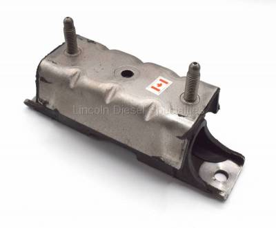 Transmission - Components - GM - GM Allison Transmission Mount