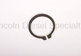 07.5-10 LMM Duramax - Transfer Case - GM - GM OEM  Snap Ring for Rear Output Bearing Mainshaft (2007.5-2018)