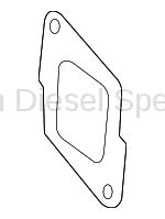 Engine - Engine Gaskets and Seals - GM - GM EGR Valve Gasket (2007.5-2010)
