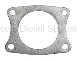 Exhaust - Clamps & Hardware & Adapters - GM - GM Catalytic Converter to DPF Gasket (2007.5-2016)