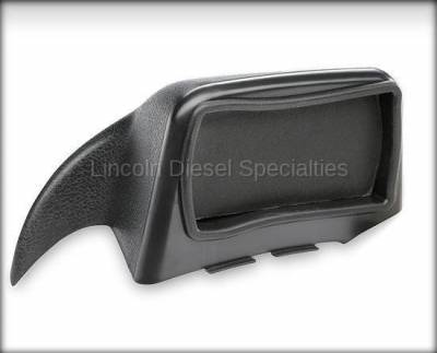 11-16 LML Duramax - Tuners and Programmers - Edge - Edge Products Interior Dash Pod (Comes with CTS2 adaptor)