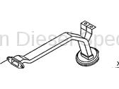 Engine - Components - GM - GM Engine Oil Pick-Up