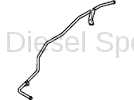Turbo Kits, Turbos, Wheels, and Misc - Seals & Hardware - GM - GM OEM Turbo Oil Return Pipe (2001-2004)