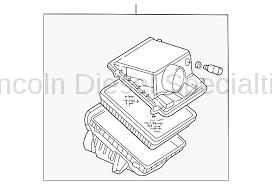 04.5-05 LLY Duramax - Air Intake - GM - GM Air Intake Assembly (2001-2005)