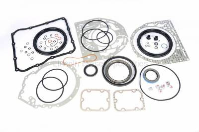 Transmission - Gaskets & Seals - GM - GM Allison Automatic Transmission Rebuild Gasket Kit (2001-2004)