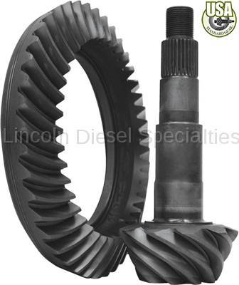 "USA Standard Gear - USA Standard Ring & Pinion Gear Set for GM 11.5"" in a 3.73 Ratio (2001-2010)"