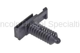 Brake Systems - Lines & Hardware - GM - GM OEM Speed Sensor Retaining Clip (2001-2010)*