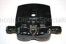 Brake Systems - Master Cylinder & Calipers - GM - GM OEM New Rear Brake Caliper (Passenger Side Right) (2001-2010)