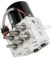 Brake Systems - Electronics /Sensors - GM - GM ABS Modulator Valve (2001-2004)