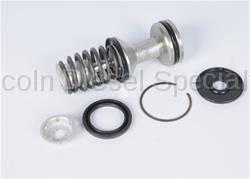 Brake Systems - Master Cylinder & Calipers - GM - GM OEM Master Cylinder Rebuild Kit (2001-2002)