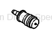 Brake Systems - Brackets, Hardware, Misc. - GM - GM OEM Brake Master Cylinder Piston (2001-2002)