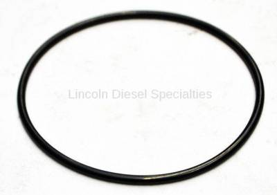Engine - Engine Gaskets and Seals - GM - GM Y-Bridge to Intake Tube Seal (LBZ-LMM)