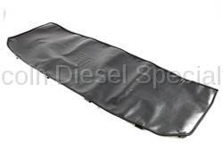 Exterior Accessoriess - Deflection/Protection - GM - GM OEM GMC Radiator Grill Winter Cover (2007.5-2010)*