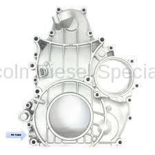 Engine - Components - GM - GM Duramax Timing Cover (2006-2010)