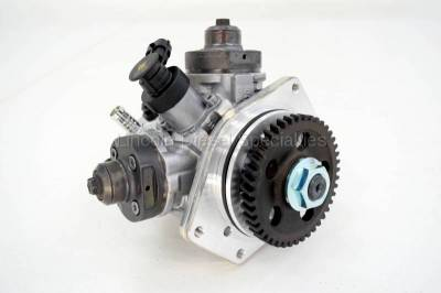 oem - GM OEM Newly Updated Stock Replacement CP4 Pump (2011-2016)