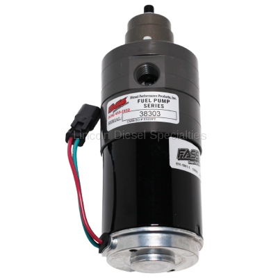 Lift Pumps - FASS - Fass - FASS Adjustable Diesel Fuel Lift Pump 220GPH GM Duramax (2001-2016)
