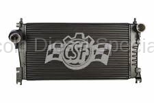 11-16 LML Duramax - Intercoolers and Pipes - CSF - CSF OEM Replacement Intercooler (2011-2016)