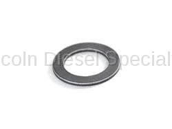 Cooling System - Gaskets and Seals - GM - GM Coolant Block Drain Gasket (2001-2018)