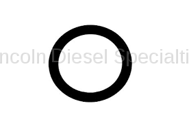 Engine - Engine Gaskets and Seals - GM - GM EGR Coolant Pipe Drain Seal  (2011-2016)*