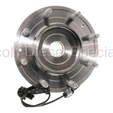 11-16 LML Duramax - Steering - GM - GM Front Wheel Hub Bearing Assembly 4WD (2011-2016)
