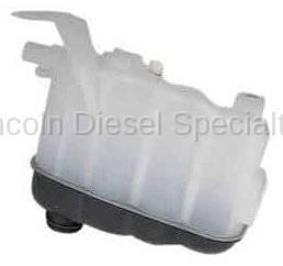Cooling System - Radiators, Tanks, Reservoirs and Parts - GM - GM OEM Over-Flow Coolant Tank (2007.5-2010)