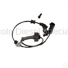 Brake Systems - Sensors and Electronics - GM - GM ABS Rear  Wheel Speed Sensor (2011-2014)
