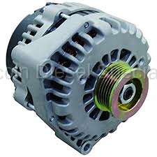 Engine - Components - AC Delco - AC Delco Remanufactured Alternator (2003-2005)