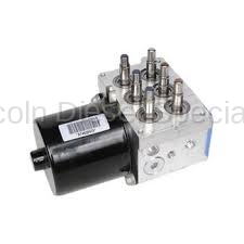 Brake Systems - Sensors and Electronics - GM - GM ABS Pressure Modulator Valve For Vehicles With Traction Control (2006-2007)