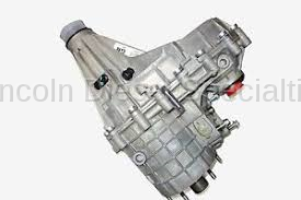Transfer Case - 263XHD (Push Button) - GM - GM OEM Transfer Case 263XHD Assembly (2001-2007)