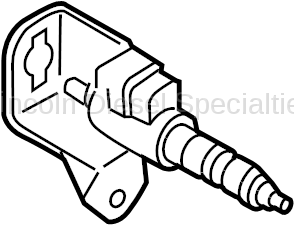 Turbo Kits, Turbos, Wheels, and Misc - Hardware, Pedestals, Accessories - GM - GM OEM Turbo Control Solenoid (2011-2015)
