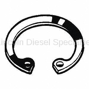 Transmission - Components - GM - GM Allison Output Shaft Bearing Outer Snap Ring (2001-2018)