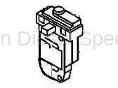 06-07 LBZ Duramax - Air Intake - GM - GM OEM Air Intake Grid Heater (2006-2007)