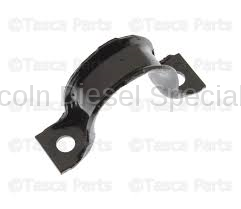 Suspension - GM OEM Suspension Related Parts - GM - GM OEM Stabilizer Bar Hold Down Clamp (2001-2010)