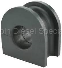 Suspension - GM OEM Suspension Related Parts - GM - GM OEM Stabilizer Bar Bushing/Insulator (2001-2007)