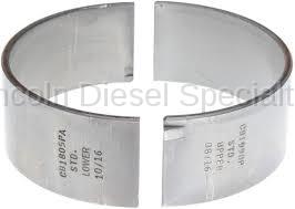 Engine - Pistons & Rings - Mahle OEM - Mahle P Series Rod Bearing (2011-2016)