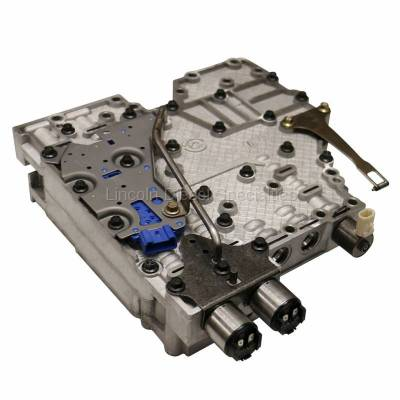 BD Diesel Performance - BD Performance Duramax Valve Body, Allison 1000 (2001-2004)