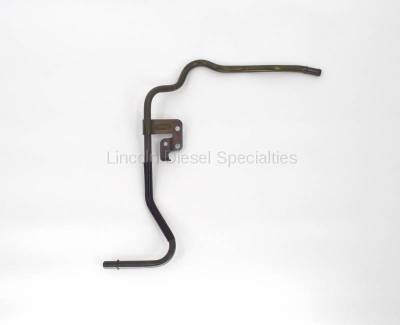 Fuel System - OEM Fuel System - GM - GM OEM Front Fuel Feed Pipe (2001-2004)