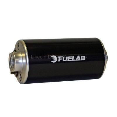 17+ L5P Duramax - Fuel System - Fuel Lab - Fuelab Velocity 200 In-Line Lift Pump