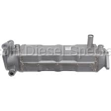 Turbo Kits, Turbos, Wheels, and Misc - Hardware, Pedestals, Accessories - GM - GM OEM Emission Control EGR Cooler (2007.5-2010)