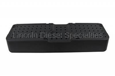 07.5-10 LMM Duramax - Interior Accessories - GM - GM Accessories Under the Seat Storage Box  (2007.5-2014)