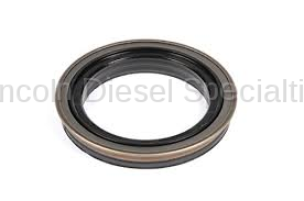 "Axle and Differential - 11.5"" Rear Axle - GM - GM OEM Duramax Rear Axle Seal ( 2011-2018)"
