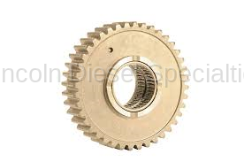 "17+ L5P Duramax - Transfer Case - GM - GM OEM Transfer Case Drive Sprocket for 1.5"" Chain (2007.5-2018)"
