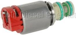 Transmission - Electronics - GM - GM OEM  Allison 6 Speed Torque Converter Clutch Pulse Width Modulation Solenoid Valve (2006-2017)
