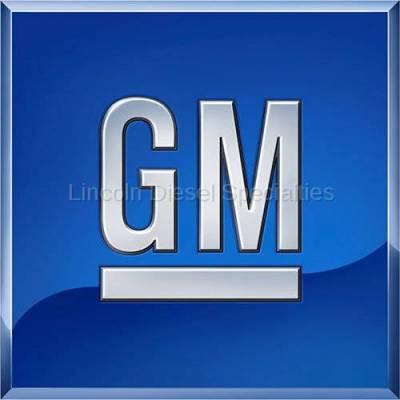 01-04 LB7 Duramax - EGR and Piping Kits - GM - GM OEM EGR Throttle Body (2001-2004)