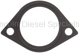 Engine - Engine Gaskets and Seals - GM - GM OEM EGR Manifold Tube Gasket (2001-2004)