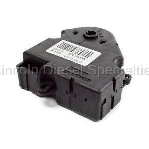 06-07 LBZ Duramax - Heating & Air Conditioning - GM - GM OEM HVAC Heater Blend Door Actuator (2001-2014)